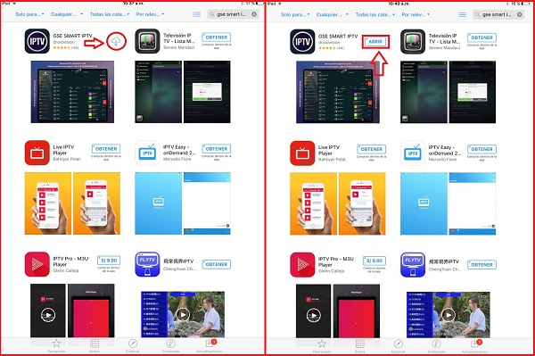 instalar gse smart iptv paso 3